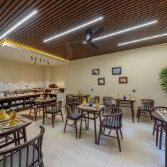 Отель Volar de Faifo Villa Хойан питание