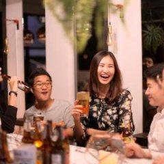 Laf Hotel Aree Бангкок фото 15