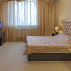 Гостиница Uyutnaya Orenburg в Оренбурге отзывы, цены и фото номеров - забронировать гостиницу Uyutnaya Orenburg онлайн Оренбург комната для гостей фото 3