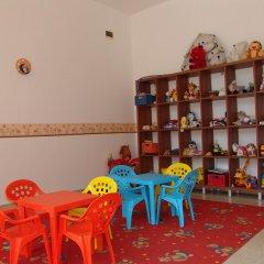Отель Efir 1 детские мероприятия