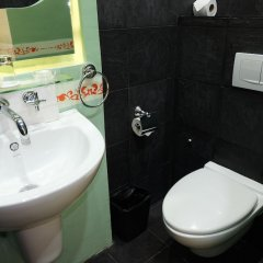 Villa Maly Boutique Hotel ванная