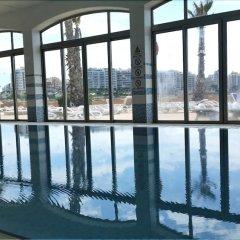 Отель Cavalieri Art Hotel Мальта, Сан Джулианс - 11 отзывов об отеле, цены и фото номеров - забронировать отель Cavalieri Art Hotel онлайн бассейн фото 3