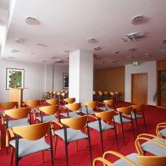 Отель & Restaurant MICHAELIS Германия, Лейпциг - отзывы, цены и фото номеров - забронировать отель & Restaurant MICHAELIS онлайн питание фото 2