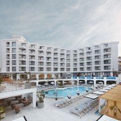 Lalila Blue Hotel By Blue Bay Platinum Мармарис бассейн фото 3