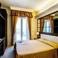 Hotel Caesar Paladium Римини комната для гостей