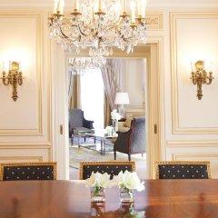 Отель The Westin Palace, Madrid в номере фото 2
