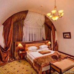 Цитадель Инн Отель и Резорт комната для гостей фото 2