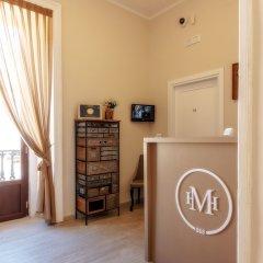 Отель Mariella's House Капуя интерьер отеля фото 2