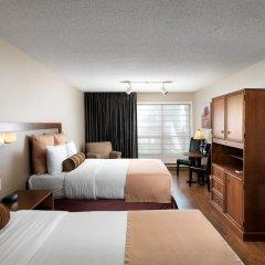 Отель Huntingdon Manor Hotel Канада, Виктория - отзывы, цены и фото номеров - забронировать отель Huntingdon Manor Hotel онлайн комната для гостей