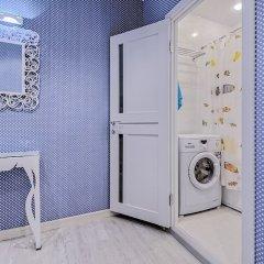 Апартаменты Katerina palace Apartment Санкт-Петербург ванная фото 2