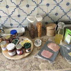 Ambiente Hostel & Rooms питание фото 2