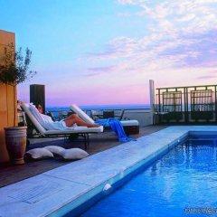 Отель Electra Palace Thessaloniki бассейн фото 3