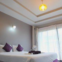 Отель Blue Wave House комната для гостей