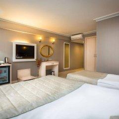 Osmanbey Fatih Hotel Турция, Стамбул - отзывы, цены и фото номеров - забронировать отель Osmanbey Fatih Hotel онлайн удобства в номере