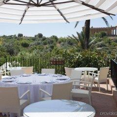 Villa Athena Hotel Агридженто помещение для мероприятий