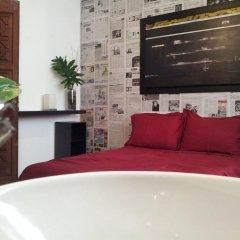 Отель La Querencia DF Мексика, Мехико - отзывы, цены и фото номеров - забронировать отель La Querencia DF онлайн комната для гостей