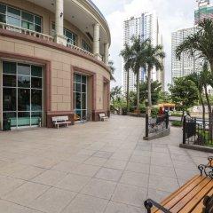 Отель The Manor Luxury 1BR Apartment Center Вьетнам, Хошимин - отзывы, цены и фото номеров - забронировать отель The Manor Luxury 1BR Apartment Center онлайн