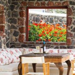 Отель Windmill Villas Греция, Остров Санторини - отзывы, цены и фото номеров - забронировать отель Windmill Villas онлайн питание фото 3