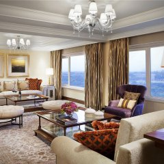 Отель Taj Palace, New Delhi Нью-Дели комната для гостей фото 2