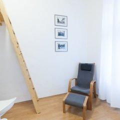 Отель Cozy Ernesto Iii Будапешт комната для гостей фото 4