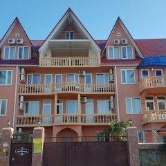 Гостиница Villa Zamok в Сочи 6 отзывов об отеле, цены и фото номеров - забронировать гостиницу Villa Zamok онлайн фото 4