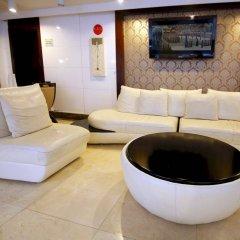 Отель Sun and Sands Downtown Hotel ОАЭ, Дубай - отзывы, цены и фото номеров - забронировать отель Sun and Sands Downtown Hotel онлайн интерьер отеля