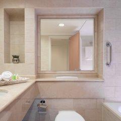 Leonardo Plaza Haifa Израиль, Хайфа - 2 отзыва об отеле, цены и фото номеров - забронировать отель Leonardo Plaza Haifa онлайн ванная