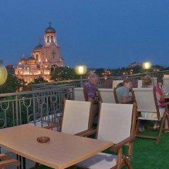 Отель Divesta Болгария, Варна - отзывы, цены и фото номеров - забронировать отель Divesta онлайн бассейн