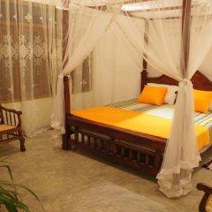 Отель Srimalis Residence Унаватуна комната для гостей фото 4