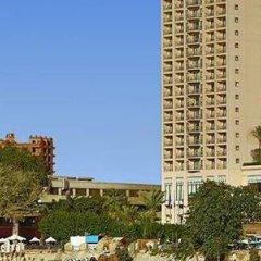 Отель Conrad Cairo городской автобус