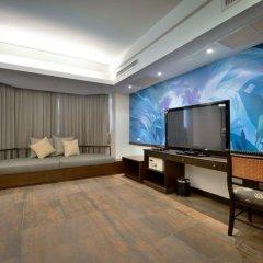 Отель The Grand Sathorn Таиланд, Бангкок - отзывы, цены и фото номеров - забронировать отель The Grand Sathorn онлайн удобства в номере фото 2