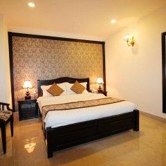 Отель Royal Dalat Далат комната для гостей фото 2
