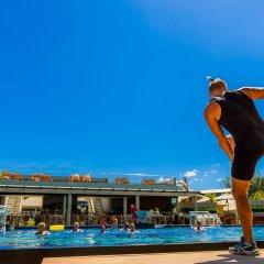 Отель Mai Khao Lak Beach Resort & Spa спортивное сооружение