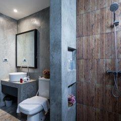 Отель Islanda Boutique ванная фото 4
