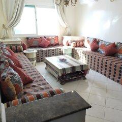 Апартаменты Rabat Center комната для гостей фото 3