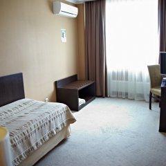 Гостиница Аврора в Курске 9 отзывов об отеле, цены и фото номеров - забронировать гостиницу Аврора онлайн Курск комната для гостей фото 4
