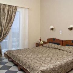 Отель Klonos Anna Греция, Эгина - отзывы, цены и фото номеров - забронировать отель Klonos Anna онлайн комната для гостей фото 2