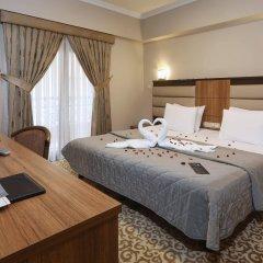 Balturk Hotel Izmit Турция, Измит - отзывы, цены и фото номеров - забронировать отель Balturk Hotel Izmit онлайн удобства в номере