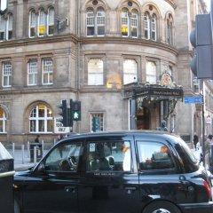 Отель Grand Central Hotel Великобритания, Глазго - отзывы, цены и фото номеров - забронировать отель Grand Central Hotel онлайн городской автобус