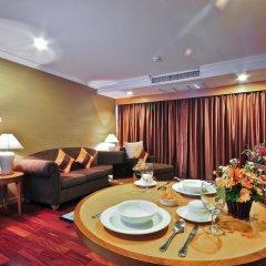 Отель Admiral Suites Sukhumvit 22 By Compass Hospitality Бангкок фото 10