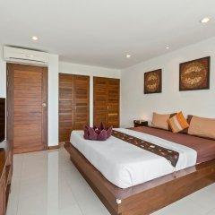 Отель Tranquil Residence 2 Таиланд, Самуи - отзывы, цены и фото номеров - забронировать отель Tranquil Residence 2 онлайн комната для гостей фото 3