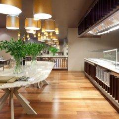 Отель Holiday Inn Porto Gaia Вила-Нова-ди-Гая питание фото 3