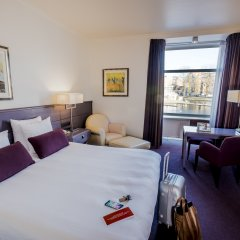 Отель Apollo Amsterdam Амстердам комната для гостей фото 2