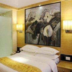 Vienna Hotel Guangzhou Jichang Branch комната для гостей
