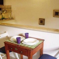 Отель Borgo dei Sagari Дзагароло удобства в номере
