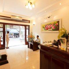Отель Labevie Hotel Вьетнам, Ханой - отзывы, цены и фото номеров - забронировать отель Labevie Hotel онлайн интерьер отеля фото 2