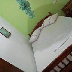 Отель Sanoga Holiday Resort ванная фото 2