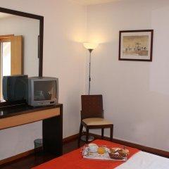 Hotel do Terço удобства в номере