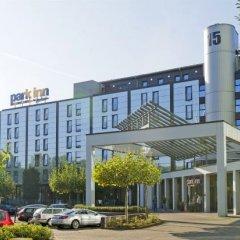 Отель Park Inn by Radisson Köln City West Германия, Кёльн - отзывы, цены и фото номеров - забронировать отель Park Inn by Radisson Köln City West онлайн парковка