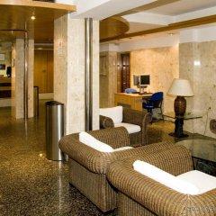 Отель Auto Hogar спа фото 2